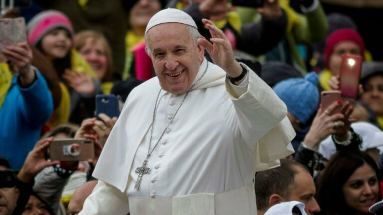 Is Pope Francis Doing Enough to Root Out Sex Abuse in the Church? – RAI with Matthew Fox (2/8)