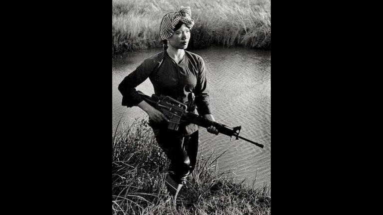 Machine Gun and the Rise of US Empire – Ep 3 – Age of Kalashnikov's AK 47