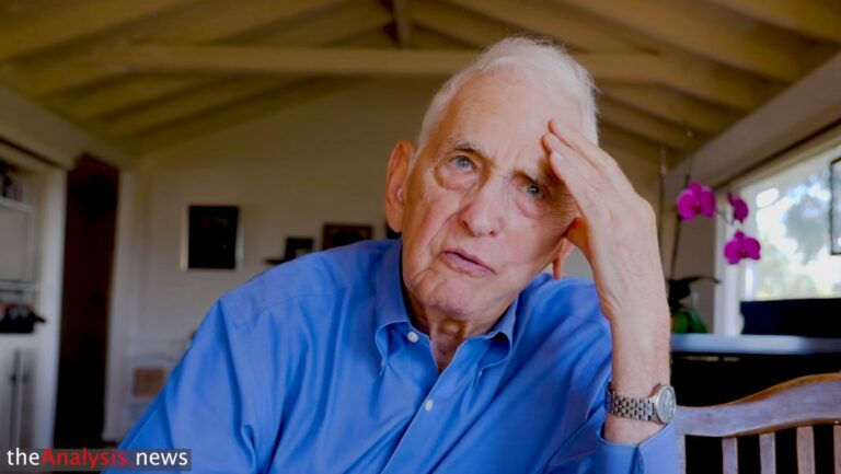 The Doomsday Machine Still Exists  – Daniel Ellsberg