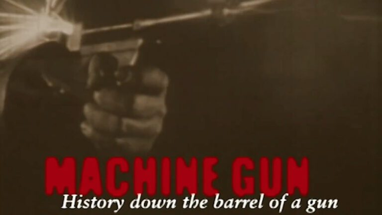 Machine Gun and the Rise of US Empire – Ep2 – The Gun Comes Home then Goes to War Again