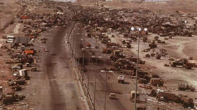 Was the 1990 Gulf War Justified? – the Last Interview of Ambassador Joe Wilson pt3/6