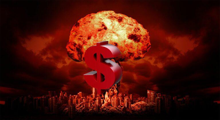 Risking the Apocalypse for Dollars – Paul Jay