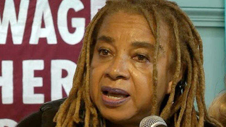 The Movement is Broadening Its Demands – Margaret Prescod