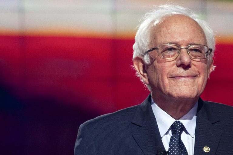 What Can Sanders Do as Budget Chair? – Rob Johnson