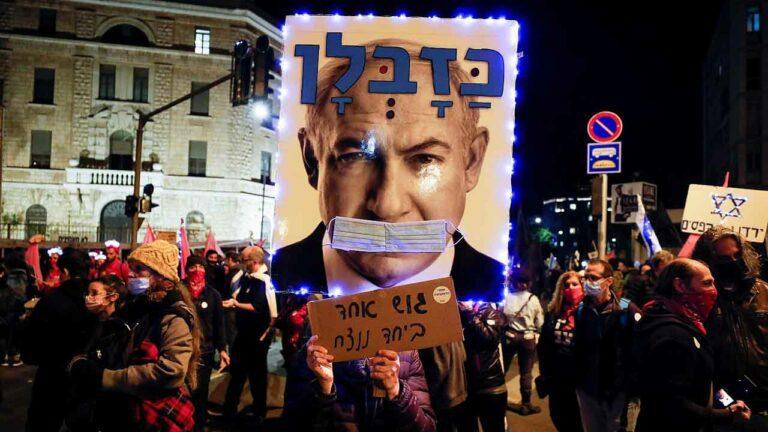The Disintegration of Israeli Politics