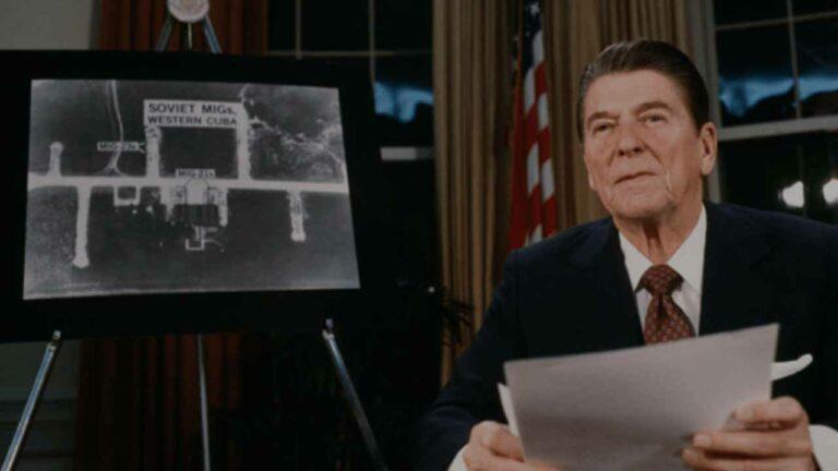 "Ronald Reagan: ""Small Government"" a Smoke Screen for Racism and Smashing Unions – Matt Tyrnauer (pt4)"