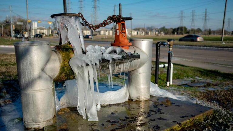 Cold Truth: The Texas Freeze is a Catastrophe of the Free Market – James K. Galbraith