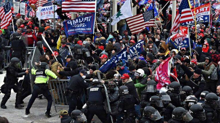 Jan 6th, Fascistization, and Education – Henry Giroux