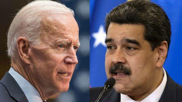 Biden's Venezuela Policy: Continuity with Trump