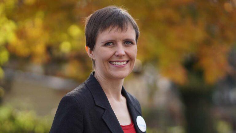 Progressive Cathy Kunkel Running for Congress in West Virginia