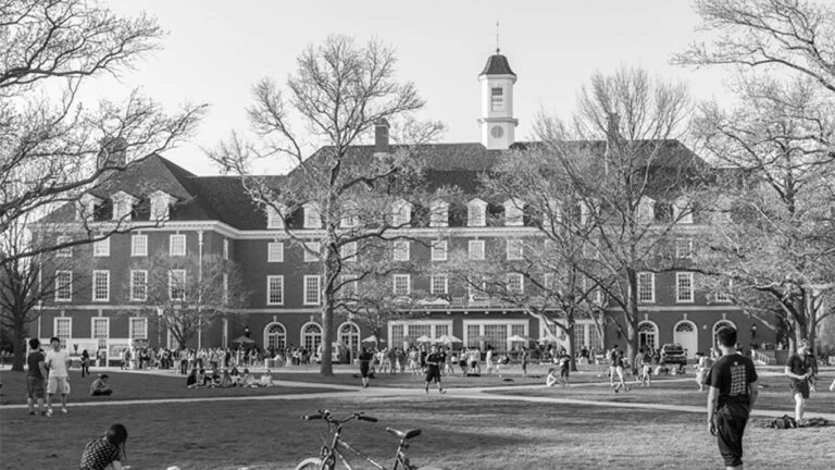 Are American Colleges and Universities the Next Covid Casualties?