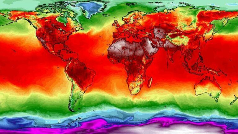 '4°C of Global Warming is Optimal' – Even Nobel Prize Winners are Getting Things Catastrophically Wrong