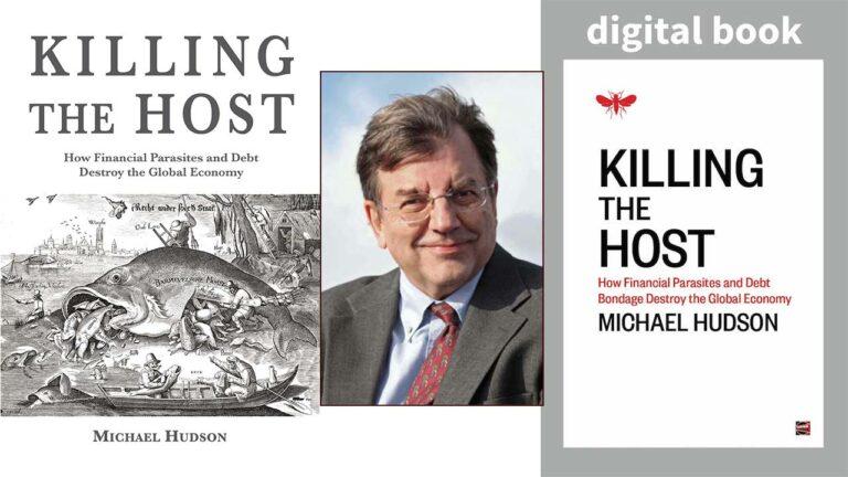 Financialization and Deindustrialization – Michael Hudson