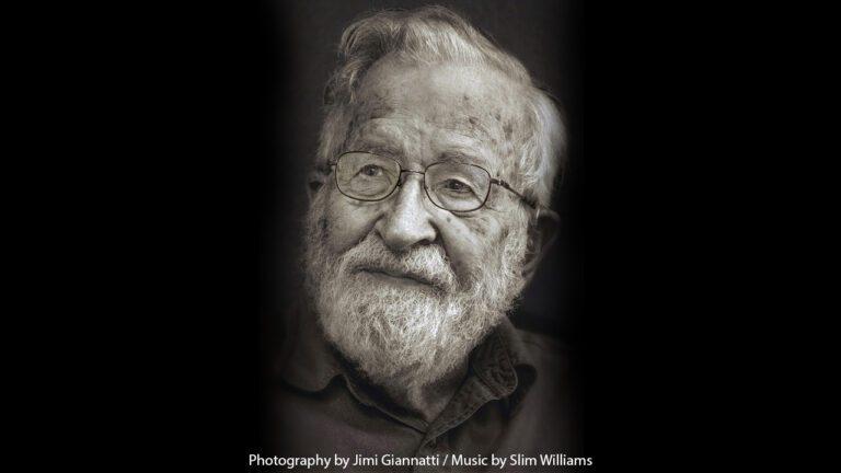 Chomsky: Defeat Trump and Build a Popular Movement\