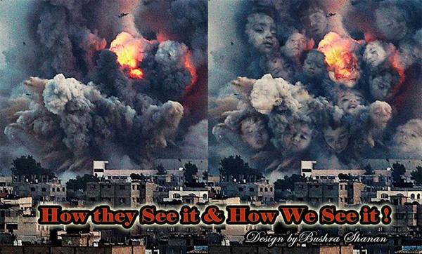 Israel's War on Palestine – Ali Abunimah