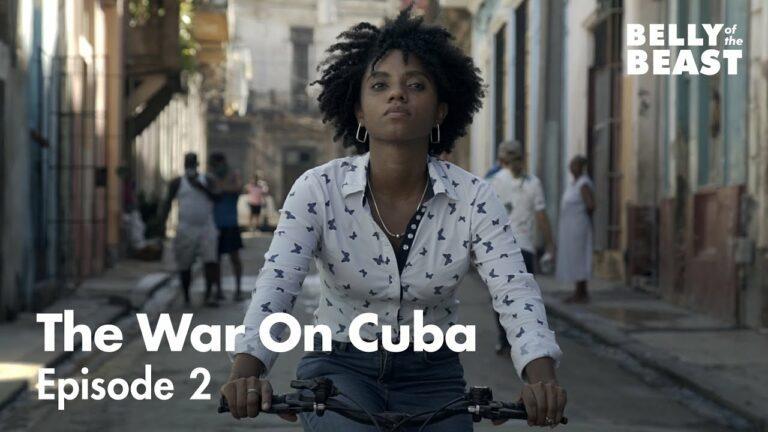 The War on Cuba — Episode 2
