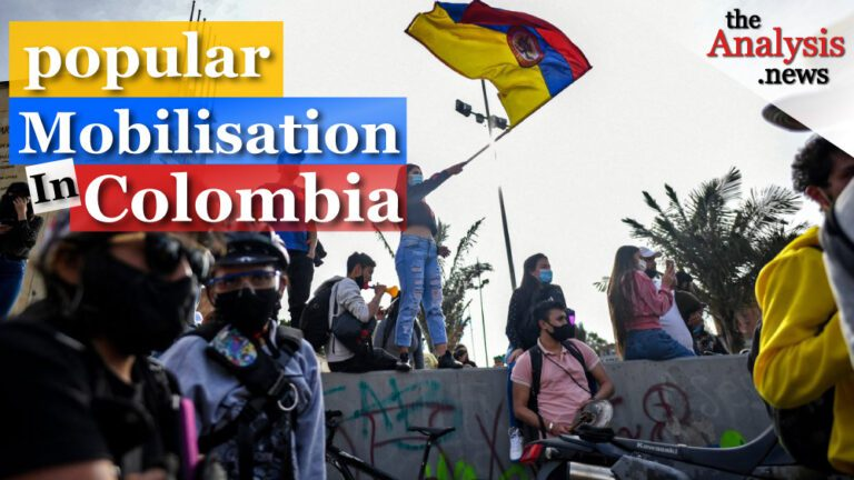 Colombia Enters a New Phase of Popular Mobilization