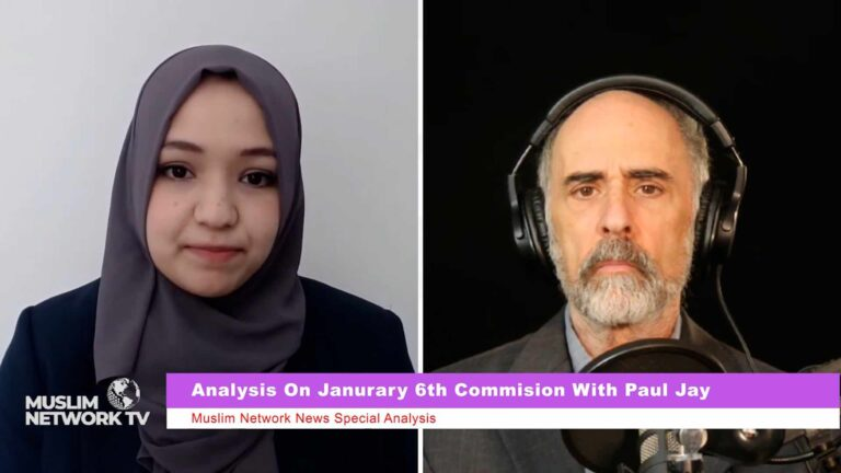 Unanswered Questions About the Jan 6 Coup Attempt – Paul Jay