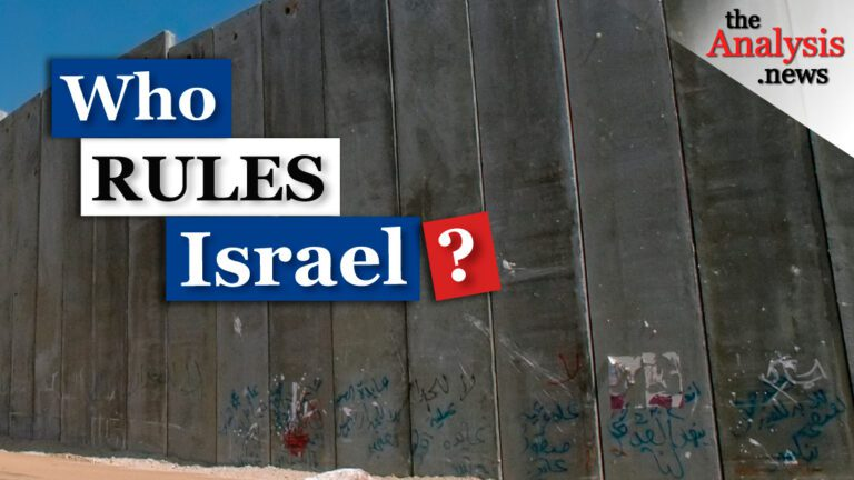 Who Rules Israel – Shir Hever pt2