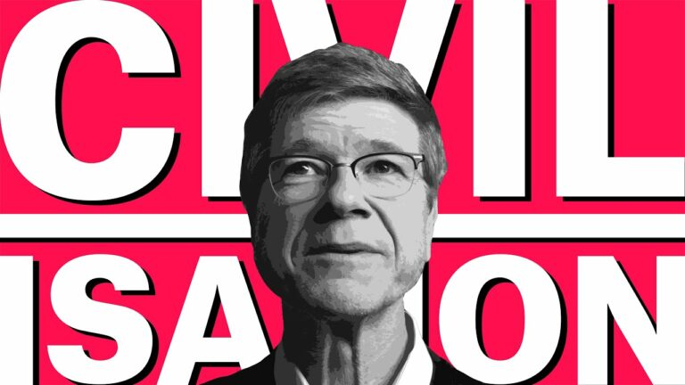 America Vs. Everyone – Jeff Sachs