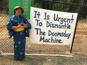 Dismantle the American Doomsday Machine –  Daniel Ellsberg on RAI Pt 12/13