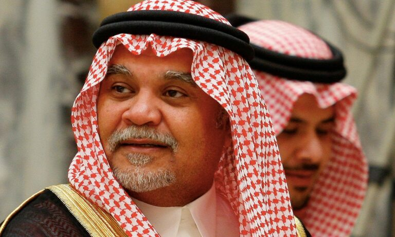 Revealing 9/11 Conspiracy Would Undo U.S. Saudi Alliance – Sen. Bob Graham on RAI Pt 2/4
