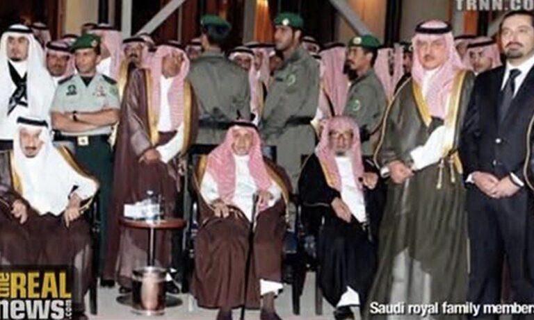 Why Would Saudi Arabia Support 9/11 Conspirators  – Sen. Bob Graham on RAI Pt 3/4
