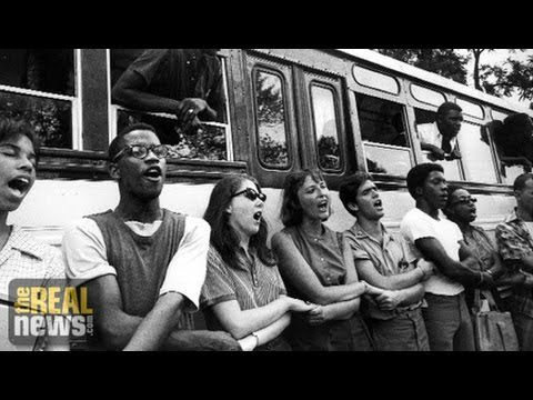 Founding SNCC and Taking on Mississippi – Bob Moses on Reality Asserts Itself Pt 4/9
