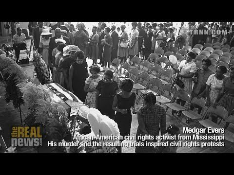 The Road to Freedom Summer – Bob Moses on Reality Asserts Itself Pt 5/9