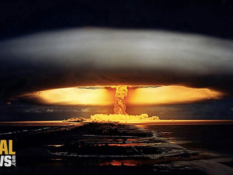 Hitler Wouldn't Risk Doomsday, But The United States Did –  Daniel Ellsberg on RAI Pt 2/13