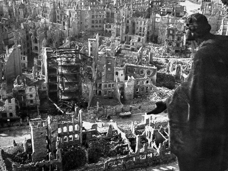 The Largest Act of Terrorism in Human History – Daniel Ellsberg on RAI Pt 4/13