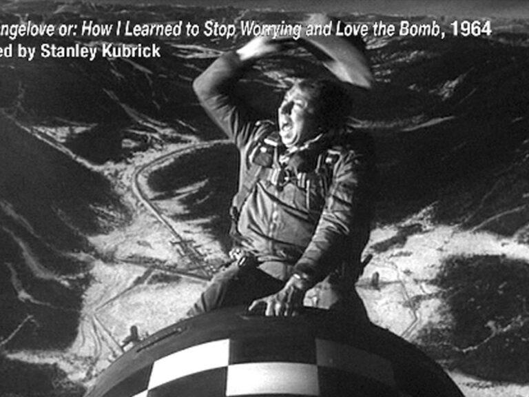 Russian Doomsday Machine an Answer to U.S.  Decapitation Strategy – Daniel Ellsberg on RAI Pt 5/13