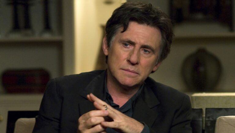 From Priesthood to Actor to Activist – Gabriel Byrne on RAI Pt 1/4