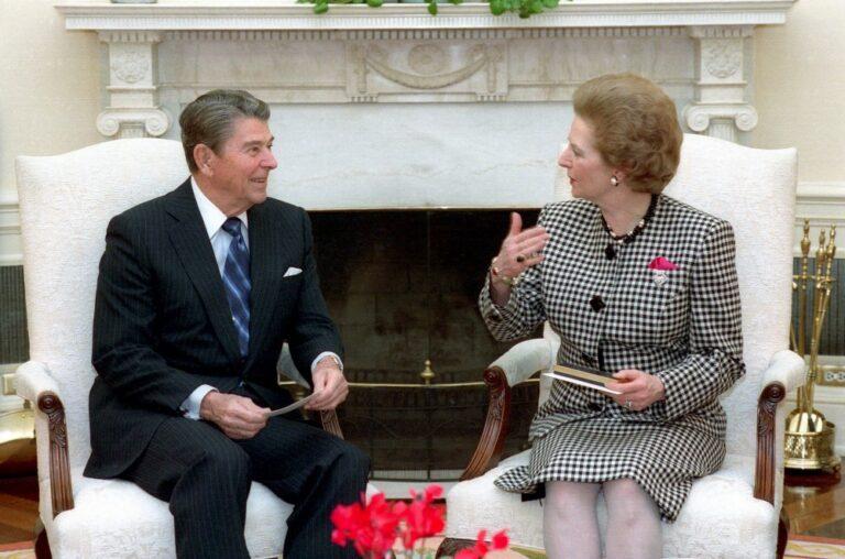 Reaganism and Thatcherism were Intellectually Dishonest – Heiner Flassbeck on RAI Pt 1/5