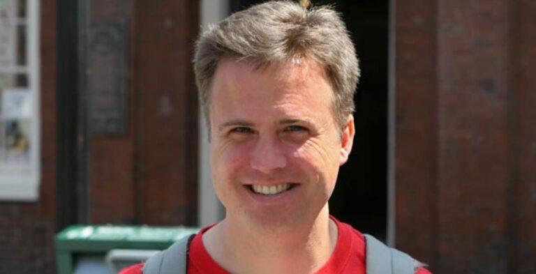 Lies and War  – David Swanson on Reality Asserts Itself Pt 1/3