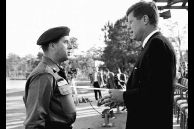 Kennedy Was A Cold War Warrior to the Core – Glen Ford on Reality Asserts Itself Pt 5/5