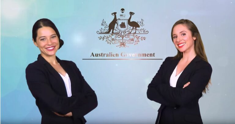 Honest Government Ad | Hotel Quarantine
