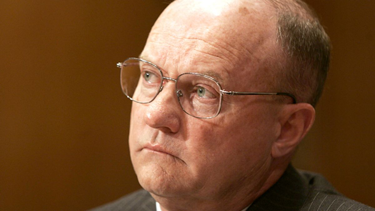 The Threat of War (Nuclear) With China - Col. Lawrence Wilkerson