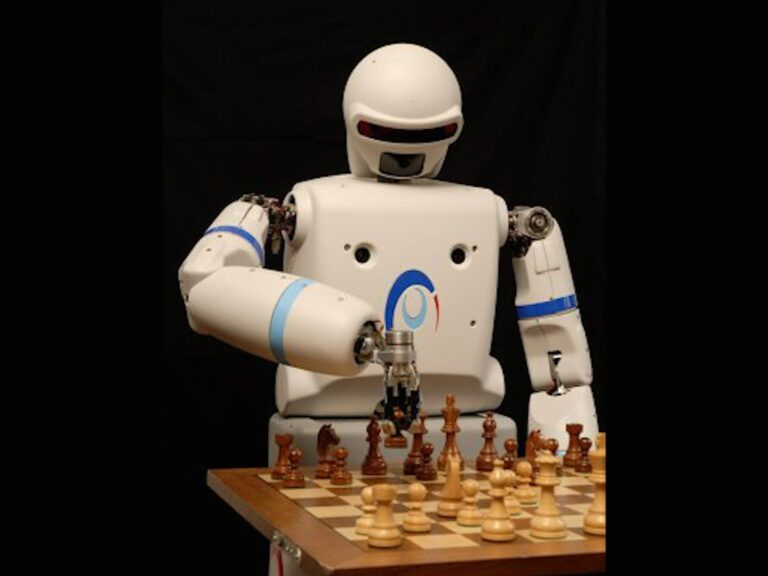 Artificial Intelligence in Whose Interests?  – RAI with Rana Foroohar Pt 6/6