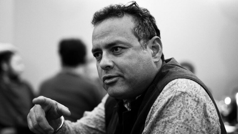 Questioning the Underlying Structures of Property and Power is  Off the Table – Vijay Prashad Pt 2/4