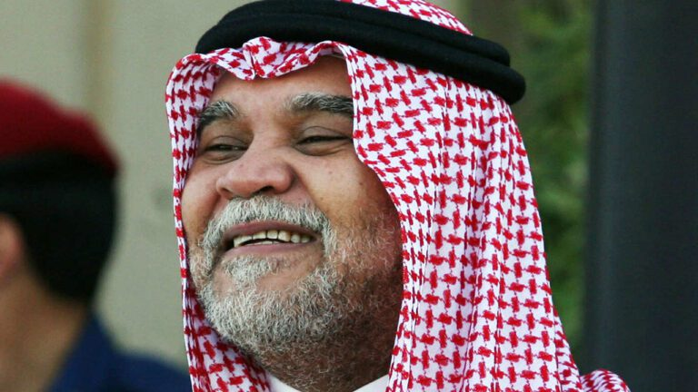 Sen. Bob Graham: FBI Deliberately Covered Up the Role of Saudis in 9/11 Attack – Pt 1/7