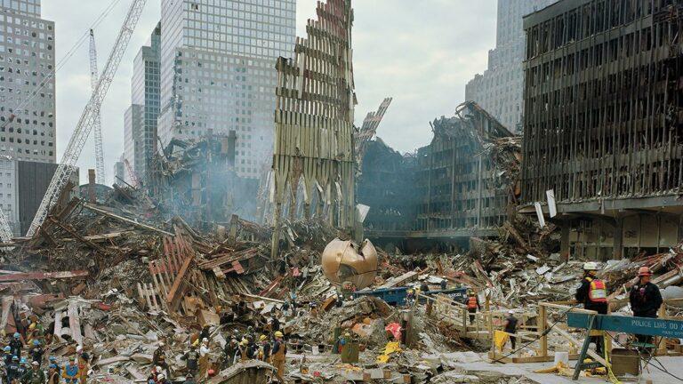 9/11 Redux – Pt 2/3