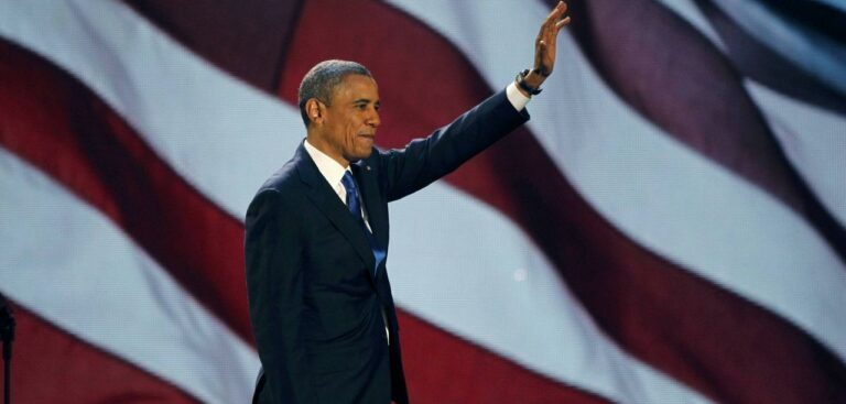 Obama and the  Post Racial Society  –  James Early on Reality Asserts Itself Pt 2/3