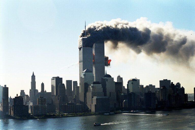 """9/11 Not an """"Intelligence Failure"""""""