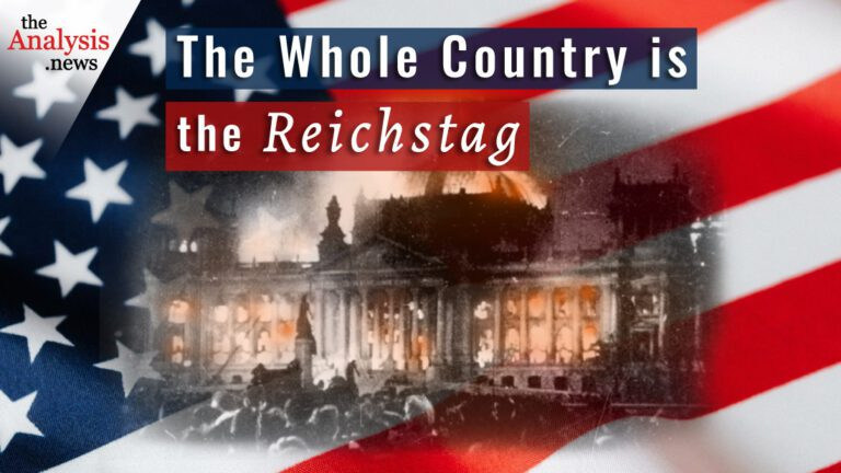 The Whole Country is the Reichstag