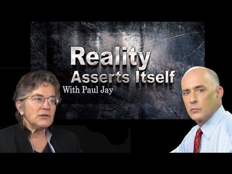 Vietnam War Created Middle East Activist  – Phyllis Bennis on Reality Asserts Itself Pt 1/4
